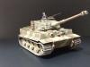 1/48ドイツ重戦車 タイガーI 後期生産型