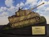 1/48 ミリタリーミニチュアシリーズ No.75  ドイツ重戦車 タイガーI 後期生産型