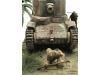 1/35 日本陸軍 一式砲戦車