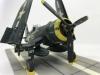 1/48 ヴォート F4U-1D コルセア