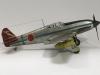 1/48 川崎 キ61 三式戦闘機 飛燕 I型 丁画像3