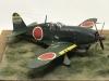 1/48 海軍局地戦闘機 雷電21型