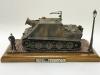 1/48 ドイツ 38cm突撃臼砲 ストームタイガー画像3