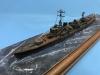 1/700 日本海軍 駆逐艦 磯風 1945
