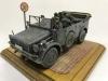 1/48 ドイツ大型軍用乗用車 ホルヒ タイプ1a