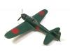 タミヤ1/72三菱零式艦上戦闘機五二型画像2