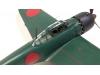 タミヤ1/72三菱零式艦上戦闘機五二型画像4