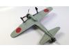 タミヤ1/72三菱零式艦上戦闘機五二型画像5