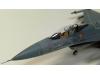 ハセガワ1/72 F-16Cファイティングファルコン画像4