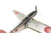 タミヤ1/72 川崎 三式戦闘機 飛燕I型丁画像3