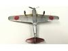 タミヤ1/72 川崎 三式戦闘機 飛燕I型丁画像5