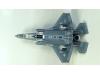 ハセガワ1/72 F-35ライトニングII(B型)U.S.マリーン画像5
