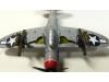 """タミヤ1/72 リパブリックP-47Dサンダーボルト""""レイザーバック""""画像5"""