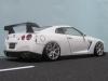 R35 GT-R画像3