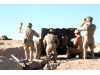 北アフリカ戦線の6ポンド対戦車砲