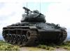 陸上自衛隊M24軽戦車画像2