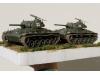 陸上自衛隊M24軽戦車画像3