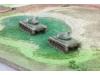 陸上自衛隊M24軽戦車画像4