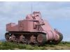 ウサギさんチームM3リー中戦車画像3