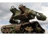 陸自試作特型自走砲(ガンタンク初期型改造)画像2