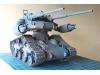 陸自試作特型自走砲(ガンタンク初期型改造)画像3
