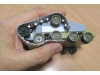 陸自試作特型自走砲(ガンタンク初期型改造)画像4
