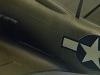 1/72 米陸軍 BELL KING COBRA P-63