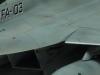 トランぺッター1/32 F/A-18Fスーパーホーネット