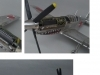 1/32 P-51C鹵獲機