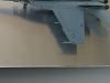 114サイズ トップガンマヴェリック仕様F/A18Eスパホ