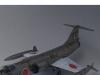 1/32 栄光(F-104J エンジン再現)