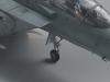 スクラッチ 1/32 F15EX イーグル2