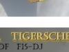 1/32航空自営隊 飛行教導群F15-DJ タイガースキーム
