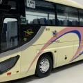 琴参バス フジミ観光バス改造