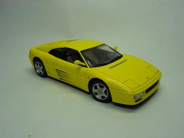 フジミ フェラーリ348tb