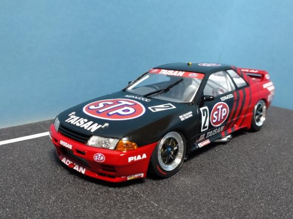 STP タイサン GT-R