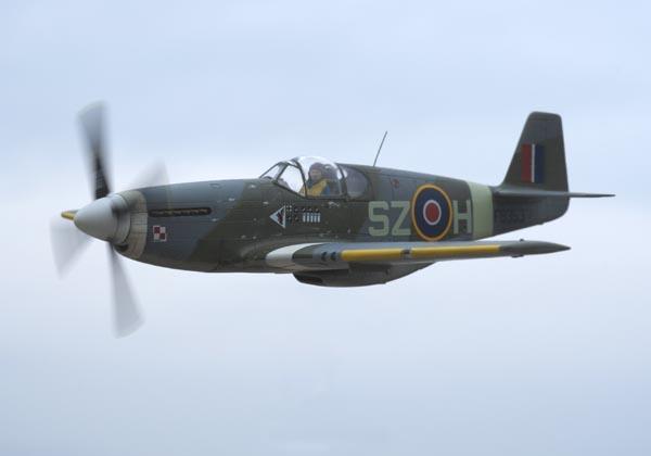 P-51ムスタングMk.3