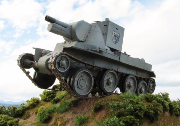 継続高校BT-42